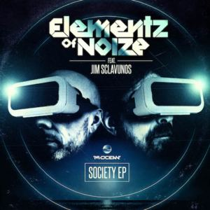Elementz Of Noize feat. Jim Sclavunos - Society