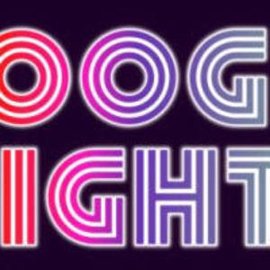 Starfire Rainbow Jellybean - Boogie Nights