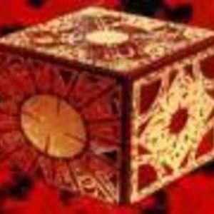 NightPorter - Maldine Square Tapes- The Box