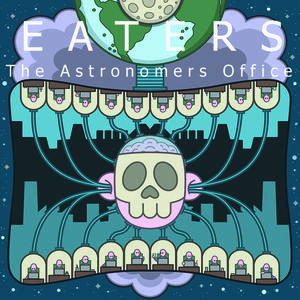 Eaters - Agents in Coffee Shops (radio edit)