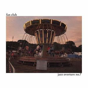 Fan Club - Jazz Overture No.7 (Radio Edit)