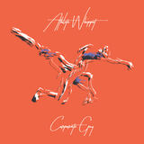 Athlete Whippet - Corporate Guy