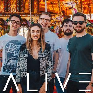 Last Seen Alive - Alive