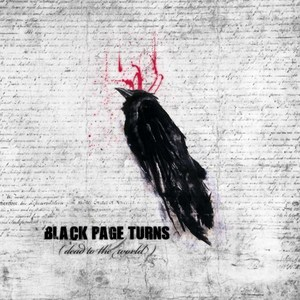 Black Page Turns - Dead to the World