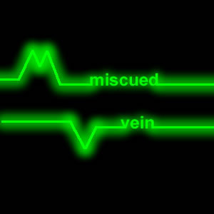 Miscued Vein - Out of my Head