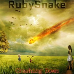 RubySnake - Crashing Down