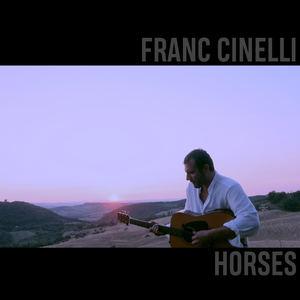 Franc Cinelli - Horses
