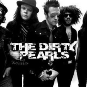 THE DIRTY PEARLS - Who's Coming Back to Who?