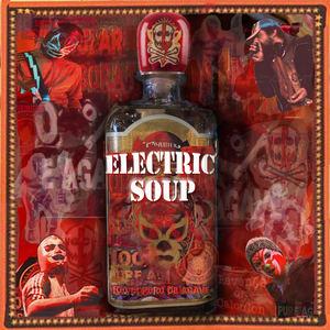 Revenge of Calculon - ELECTRIC SOUP feat Motormouf