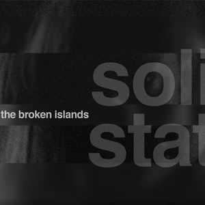 The Broken Islands
