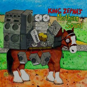 King Zepha - Let Your Hair Down