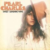 Pearl Charles - Sweet Sunshine Wine