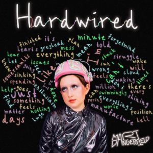 Mari Dangerfield - Hardwired