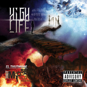 EL Thutmose Tehuti - High Life