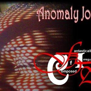Anomaly Jonez - I Hear The Sound Of the Rain