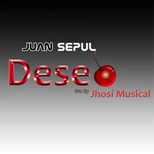 juan sepul - DESEO - JUAN SEPUL