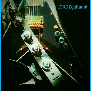 LordZguitarist - ROCK IT TILL YOU DROP