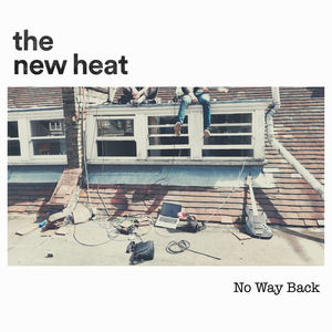 The New Heat - No Way Back