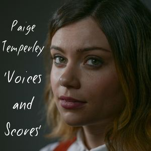 Paige Temperley - Voices and Scores