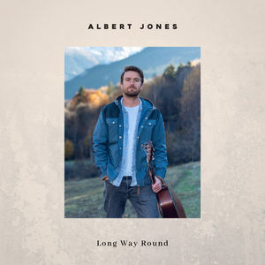 Albert Jones - Long Way Round