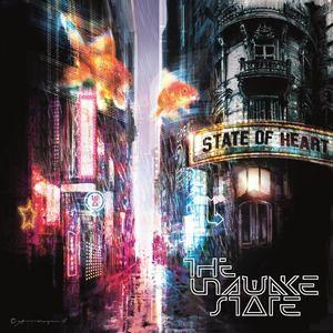 The Unawake State - The Nearshore