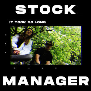 stock manager - It took so long