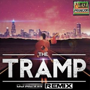 AlvinProduction -  Olly Hence - The Tramp (DJ Alvin Remix)