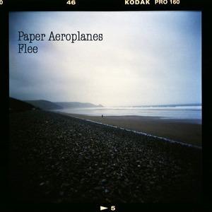 Paper Aeroplanes - Flee