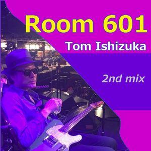 Tom Ishizuka - Room 601