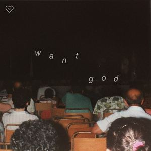 ST.MARTiiNS - want god