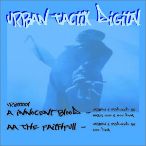 Urban Tactix Digital - Innocent Blood