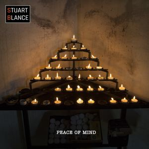 Stuart Blance - Peace of Mind