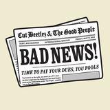 Fabyl - Cut Beetlez - 'Bad News' (Fabyl)