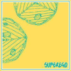 Superego - Styrofoam