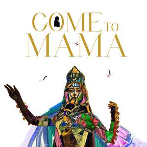 Calista Kazuko - Come to Mama