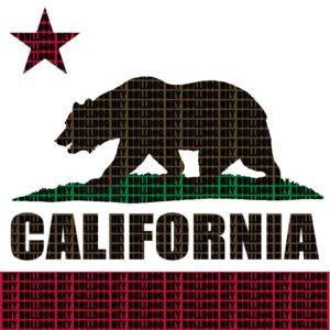 Hey Bulldog - California