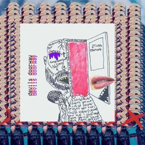J Smxrk - Madonna