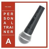 Personal Trainer - The Lazer