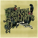 The Teskey Brothers  - Hold Me