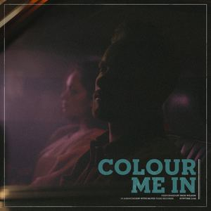 Nick Wilson - Colour Me In