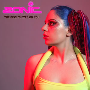 Zonic - The Devil's Eyes On You