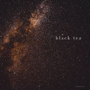 Euraicia - Black Tea