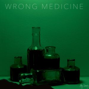 Meg Doherty - Wrong Medicine