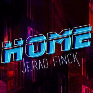 Jerad Finck