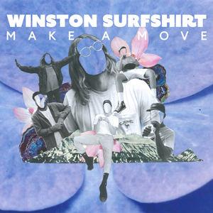 Winston Surfshirt