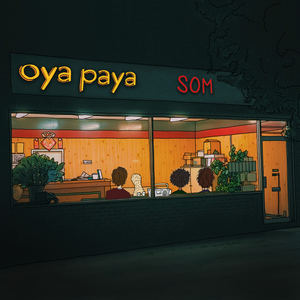 Oya Paya - Hiding