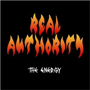 Real Authority - THE ENERGY