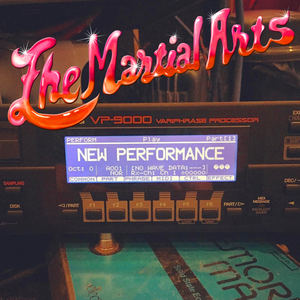 The Martial Arts - New Performance