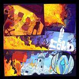 Brother Zulu - Ice Cold (feat. Zoe Kypri)