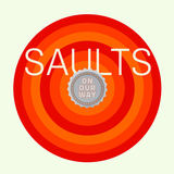 Saults - On Our Way